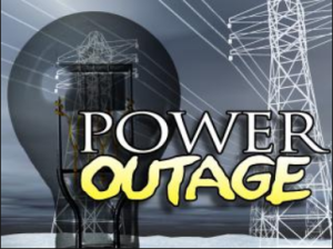 Power Outage Alert