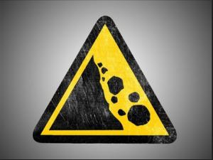Landslide Alert
