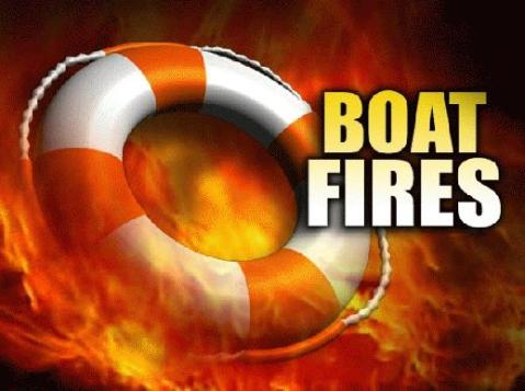 Boatfire Alert