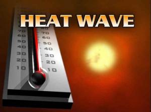 Heatwave Alert