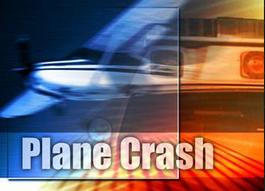 Plane Crash Alert