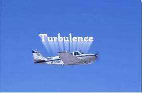 Turbulence Alert