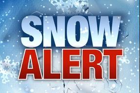 Snow Alert