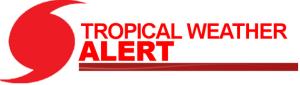 Tropical Storm Alert
