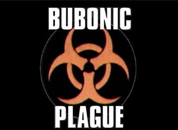 Bubonic Plague Alert