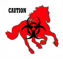 Horse Virus Alert