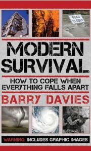 Modern Survival Book
