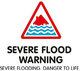 Severe Flood Warning