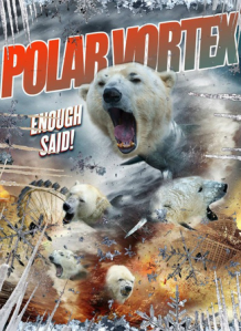 Polar Vortex Alert