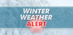 Winter Weather Alert