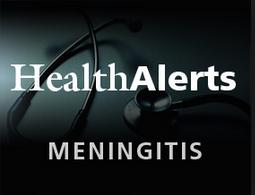 Meningitis Alert