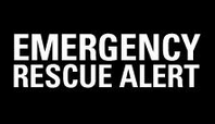 Emergency Rescue Alert