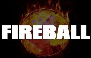 Fireball Alert