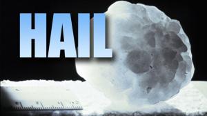 Hail Alert