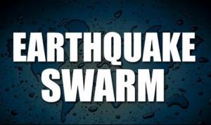 Earthquake Swarm
