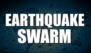 Earthquake Swarm