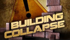 Building Collapse Alert