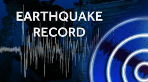 earthquake-record