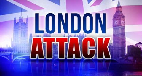 London Attack Alert