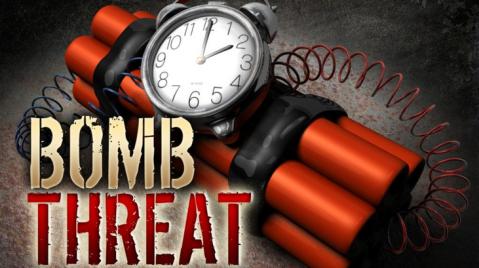 Bomb Threat Alert