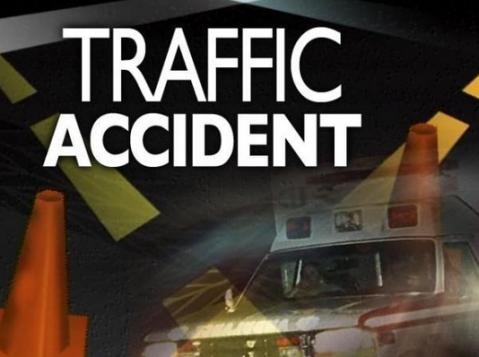 Traffic Accident Alert