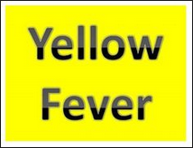 Yellow Fever Alert