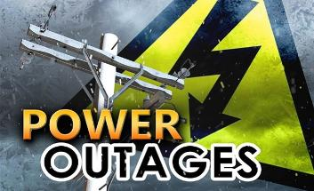 Power Outages Alert