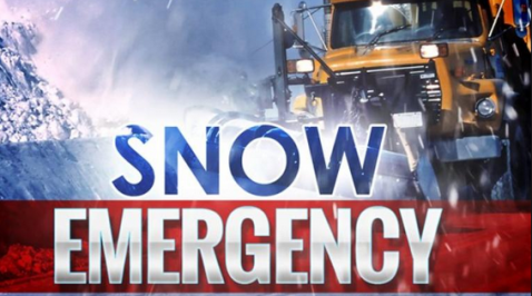 Snow Emergency