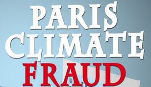 Paris Climate Fraud