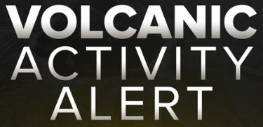 Volcanic Activity Alert