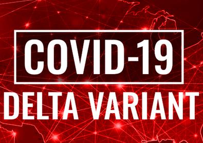 COVID-19 Delta Variant Alert